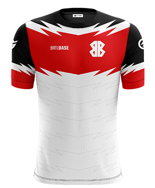 Brutal Base - Short Sleeve Esports Jersey