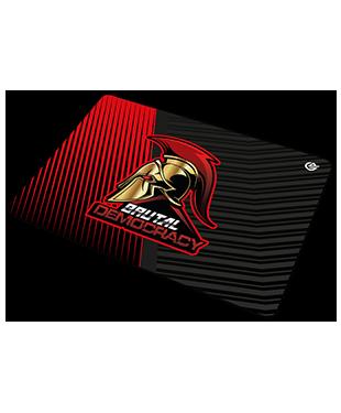 Brutal Democracy Gaming - Gaming Mousepad