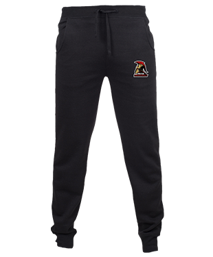 Brutal Democracy Gaming - Slim Cuffed Jogging Bottoms