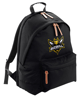 BuzzKill - Laptop Backpack