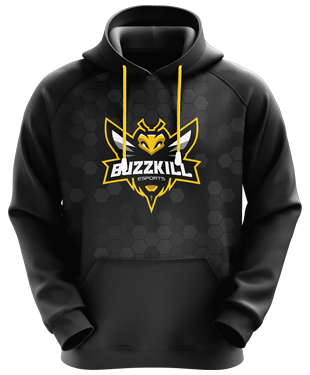 BuzzKill - Esports Hoodie without Zipper