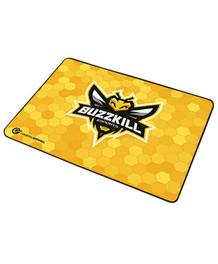 BuzzKill - Gaming Mousepad