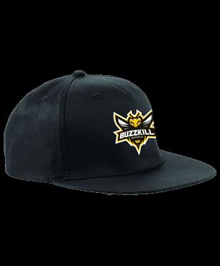BuzzKill - 5 Panel Snapback Cap