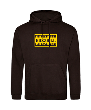 BuzzKill - Casual Hoodie