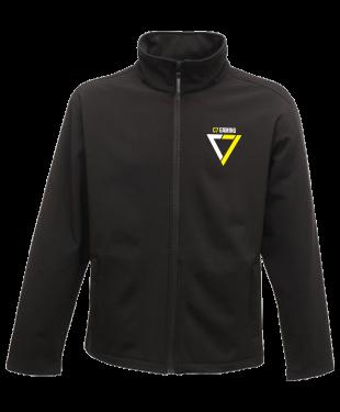 C7 Gaming - Soft Shell Jacket