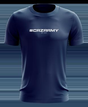 CAZ eSports - #CAZARMY T-Shirt