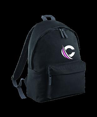 Team Clarity - Maxi Fashion Backpack