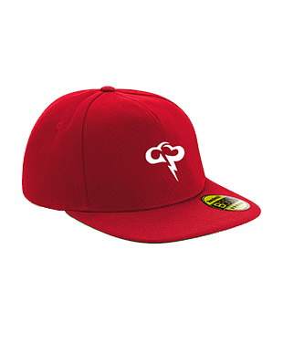 CloudPlays - Snapback Cap