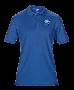 Cloudy - DryBlend® Double Piqué Polo Shirt