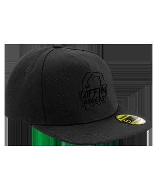 Coffin Dodgers - Snapback Cap
