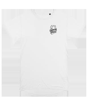 Coffin Dodgers - Longline T-Shirt
