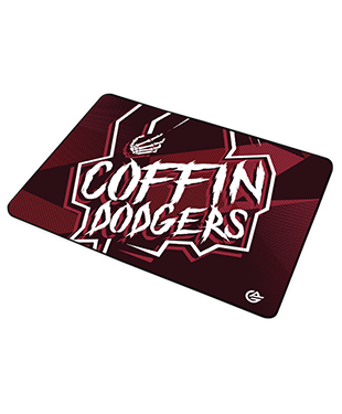 Coffin Dodgers - Gaming Mousepad