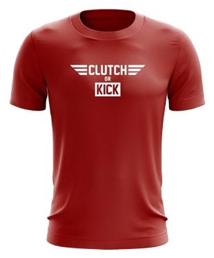 Clutch or Kick
