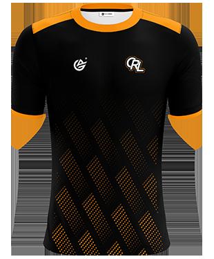 Cone Racing League - Pro Short Sleeve Esports Jersey