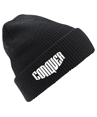 Conquer - Heritage Beanie