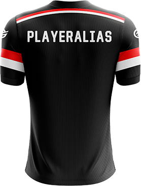 Conquer - Pro Short Sleeve Esports Jersey