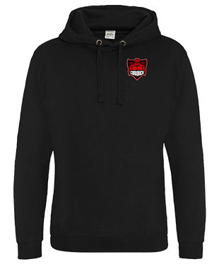 Conquer - Epic Hoodie