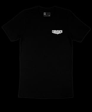 Conquer - Unisex T-Shirt