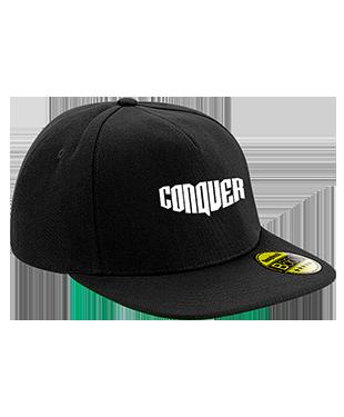 Conquer Gaming - Snapback Cap