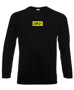 Copley - Long Sleeve T-Shirt