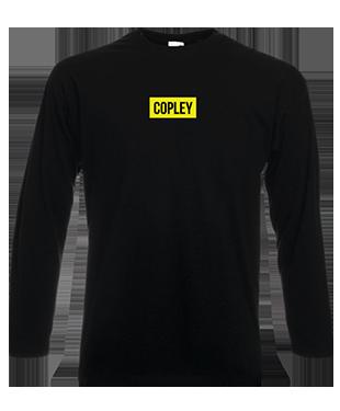 Copley - Long Sleeve T-Shirt