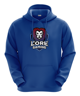 Core Gaming - Cotton Hoodie