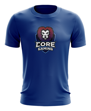 Core Gaming - T-Shirt