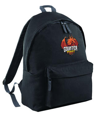 CounterPoint - Maxi Backpack