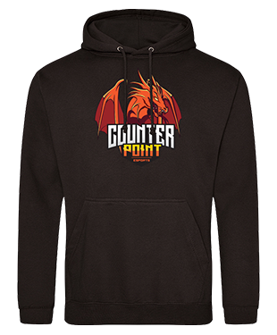 CounterPoint - Casual Hoodie