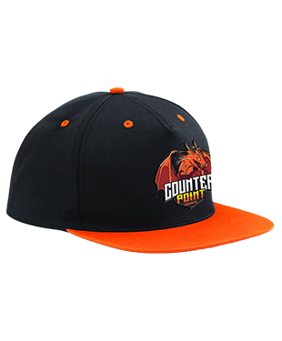 CounterPoint - 5 Panel Contrast Snapback