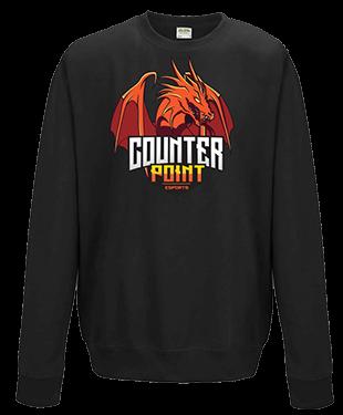 CounterPoint - Sweatshirt