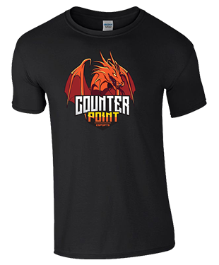 CounterPoint - T-Shirt