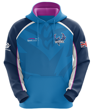 Coventry University - Esports Hoodie without Zipper