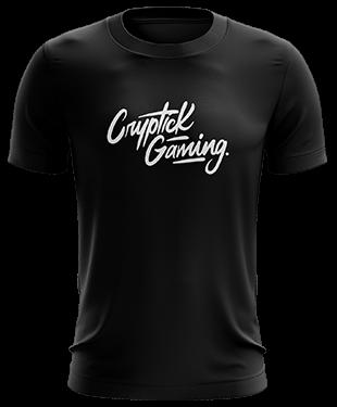 CTiK - Signature T-Shirt