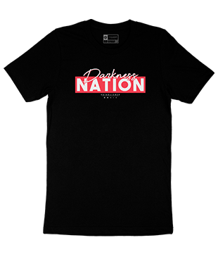 Darkness Nation - Unisex T-Shirt