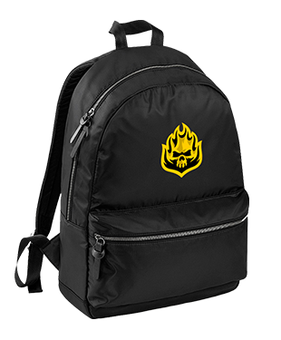 Dead Limit - Onyx Backpack
