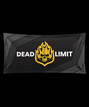 Dead Limit - Wall Flag