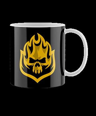 Dead Limit - Drinking Mug