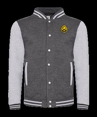 Dead Limit - Varsity Jacket