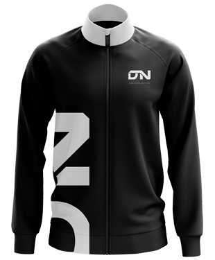 Dedicate Nation - Esports Jacket