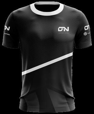 Dedicate Nation - Standard Esports Jersey