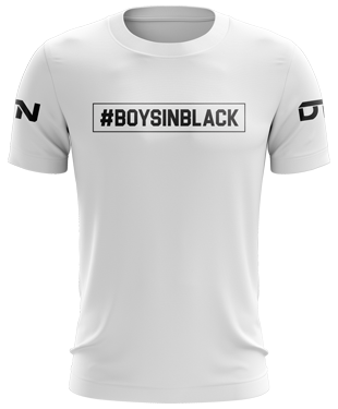 Dedicate Nation - T-Shirt BoysInBlack