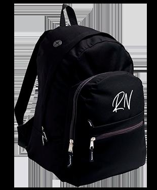 DeeRockUK - Backpack