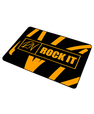 DeeRockUK - Gaming Mousepad