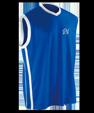DeeRockUK - Basketball Top