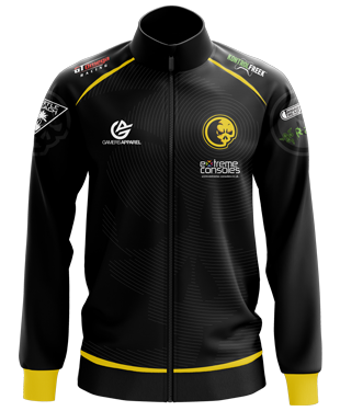 Dead Element Gaming - Esports Jacket