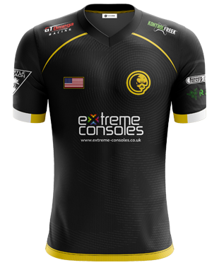 Dead Element Gaming - Pro Esports Jersey