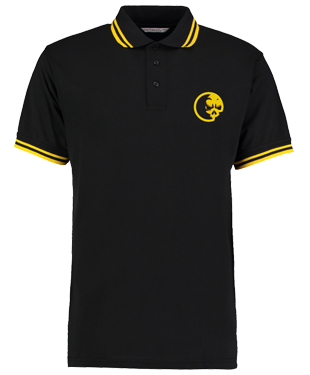 Dead Element Gaming - Polo Shirt
