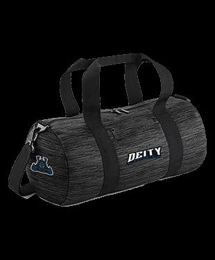 Deity - Duo Knit Barrel Bag
