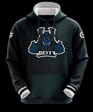 Deity - Esports Hoodie without Zipper